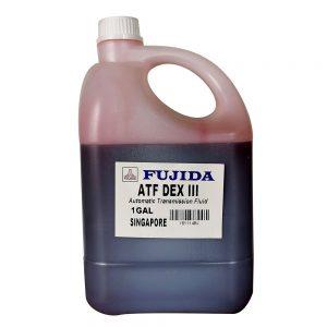 Fujida AFT DEX 3