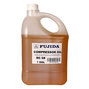 Fujida Compressor Oil RC 68