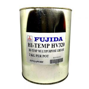 Fujida Hi-Temp Hv 320
