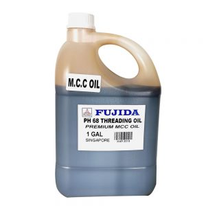 Fujida Threading PH 68 (M.C.C Oil)