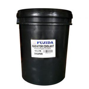 Fujida Radiator Coolant