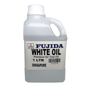 Fujida White Oil