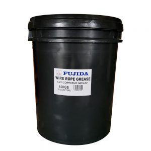 Fujida Wire Rope Grease